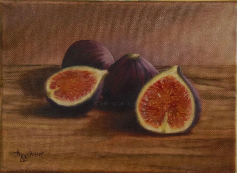 """Ageliki [Αγγελικη] - """"Figs"""""""