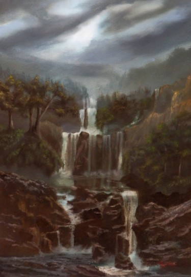 """Waterfalls"""