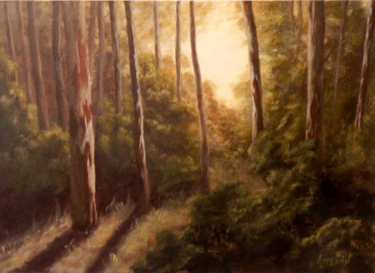 """Afternoon in the forest"""