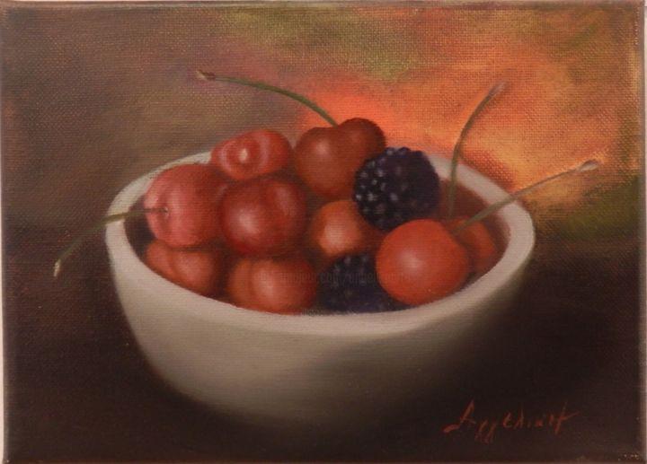 "Ageliki [ΑγγελικΗ] - ""Cherries"""