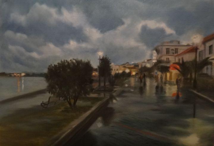 "Ageliki [ΑγγελικΗ] - ""After rain"""